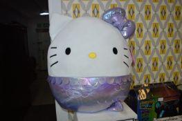 *Squishmallows Hello Kitty Mermaid