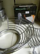 *Kebab Slicer and Industrial Mixer Attachments