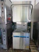 *Meiko Ecostar 454D Washer