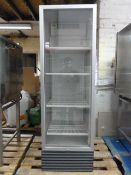 *Caravell Upright Display Chiller
