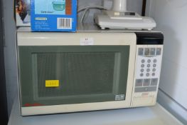 Mulinex Quick Chef Microwave Oven