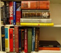 Finance and business.- a shelf of mixed volumes, v.s, v.d. (small qty)
