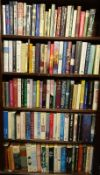 Modern First editions.- a large quantity of modern first editions, publisher's cloth and boards,