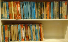 Penguin classics.- 2 shelves, v.s, v.d. (qty)
