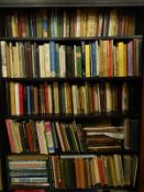 Poetry.- a large quantity of mainly 20th century poetry, including Faber editions, some signed, v.s,