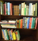Sport.- Including a couple of 19th century stock books, a few odd vols of the