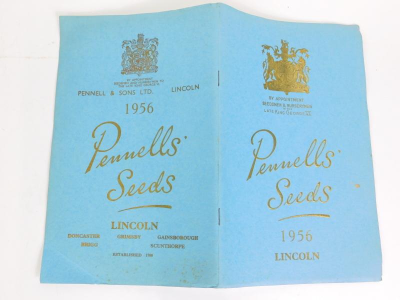 Royal memorabilia, c.10, civic and souvenir programmes, QV, QETT, (a quantity). - Image 3 of 4