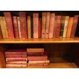 A quantity of books, to include Kelly's Directories by 1959, 1968, 1973, 1961, 1937, 1973, 1965, The