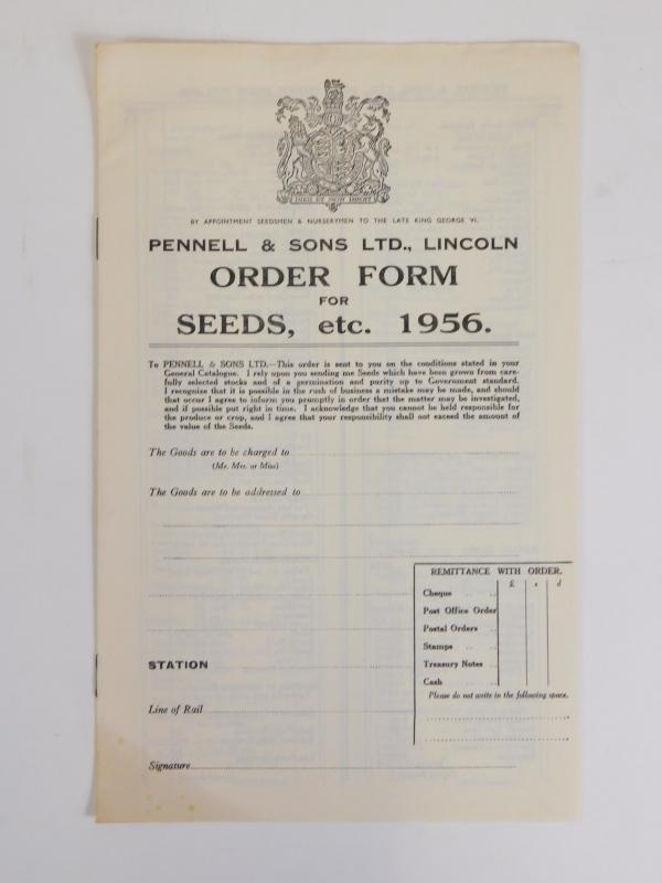 Royal memorabilia, c.10, civic and souvenir programmes, QV, QETT, (a quantity). - Image 4 of 4