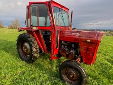 IMT 540 DELUX 2WD TRACTOR