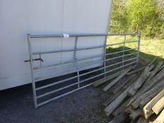 FARM GATE 12FT