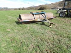 TWOSE 10FT BALLAST ROLL