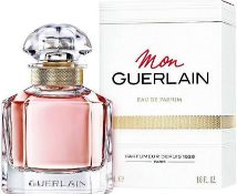 + VAT Brand New Guerlain Mon Guerlain 50ml EDP Spray