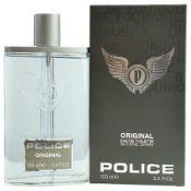 + VAT Brand New Police Original 100ml EDT Spray