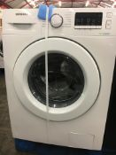 + VAT Grade A/B Samsung WW70J5555MW 7Kg 1400 Spin Washing Machine - A+++ Energy Rated - 15 Minute