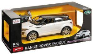 + VAT Brand New 1:14 Scale R/C Range Rover Evoque SRP49.99 Various Colours