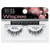 + VAT Brand New Ardell Wispies 122 Black