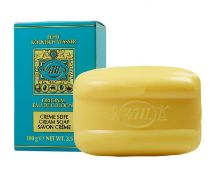 + VAT Brand New 4711 100G Cream Soap