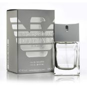 + VAT Brand New Giorgio Armani Diamond (M) 30ml EDT Spray