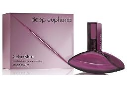 + VAT Brand New Calvin Klein Deep Euphoria 30ml EDT Spray