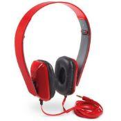 + VAT Brand New Targus Carry & Listen Travel Headphones - ISP £16.80 (Ebay) - Padded Ear Cups and