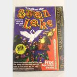+ VAT Grade A Marshall Cavendish Tchaikovsky Swan Lake Interactive CD Rom