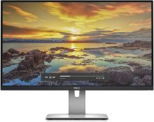 + VAT Grade A/B Dell U2715H 27 Inch LCD Monitor - Ultrawide - ISP £585.00 (Amazon)
