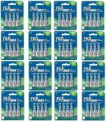 + VAT Brand New 48x Fuji Environmax Heavy Duty AA Batteries 12 Packs of 4 - Amazon Price £11.94