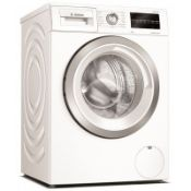 + VAT Grade A/B Bosch WAU28T64GB 9Kg 1400 Spin Washing Machine - A+++ Energy Rating - 14 Programmes