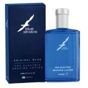 + VAT Brand New Blue Stratos 100ml EDT Spray