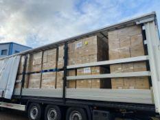 + VAT Brand New 26 Pallets Of Assorted Benevita Diet Protein Powder - EXP 2018 - Item Retails At £