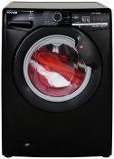 + VAT Grade A/B Hoover DXOA 67LB3B 7kg 1600 Spin Washing Machine - A+++ Energy Rating - 15