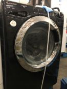 + VAT Grade A/B Candy GVS148D3 8Kg 1400 Spin Washing Machine - A+++ Energy Rated - 14 Minute Quick
