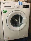 + VAT Grade A/B Bush WMNB712EW 7Kg 1200 Spin Washing Machine - A++ Energy Rated - 15 Programmes -