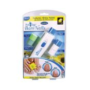 + VAT Brand New Ped Egg Bare Nails Cordless Nail Polisher with 2 Smooth Rollers - 2 Shine Rollers -