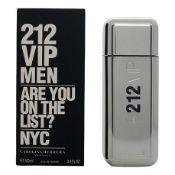 + VAT Brand New Carolina Herrera 212 Vip(M)100ml EDT Spray