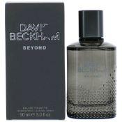 + VAT Brand New David Beckham Beyond 90ml EDT Spray