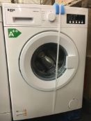 + VAT Grade A/B Bush WMNB712EW 7Kg 1200 Spin Washing Machine - A++ Energy Rated - 15 Programmes -