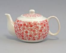 + VAT Brand New Nippon by Jameson + Tailor Black Circles And Pebbles Porcelain Teapot (Similar To