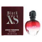 + VAT Brand New Paco Rabanne Black XS(L) 30ML EDP.