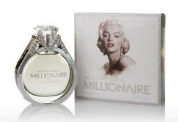 + VAT Brand New Marilyn Monroe 50ml EDP Spray