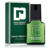 + VAT Brand New Paco Rabanne Pour Homme 30ml EDT Spray