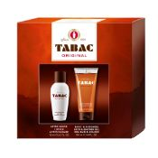 + VAT Brand New Tabac 75ml Aftershave Lotion + 100ml Shower Gel