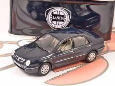 + VAT Brand New 1/48 Die Cast 1999 Lancia Lybra - eBay Price £14.99