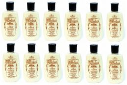 + VAT Brand New A Box of Twelve Luxury Leather Cleaner3.75Oz Creme Essentielle Leather Cleaner ISP
