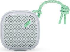 + VAT Brand New Grey/Green Nude Audio Move S Bluetooth Speaker
