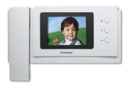 + VAT Brand New Commax SmartHome & Security Video Doorphone With 4.3 inch TFT LED Screen With
