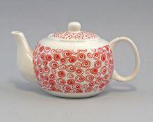 + VAT Brand New Nippon by Jameson + Tailor Black Circles And Pebbles Porcelain Teapot (Similar To