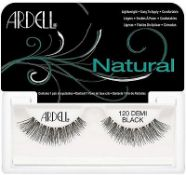 + VAT Brand New Ardell Wispies 120 Black