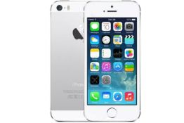 No VAT Grade A Apple iphone 5s 16GB Colours May Vary Touch ID - Item available Approx 15 working